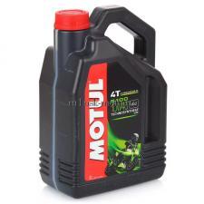 моторное масло MOTUL 5100 4T 10W-40